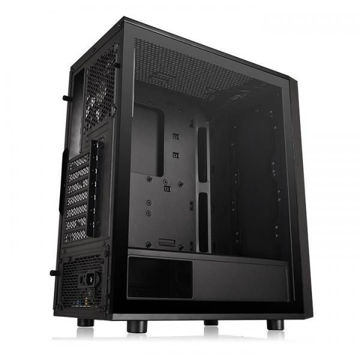 Thermaltake VERSA J24 - CA-1L7-00M1WN-00 price in india features reviews specs