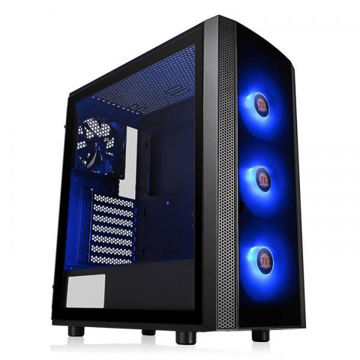 Thermaltake VERSA J25 RGB - CA-1L8-00M1WN-01 price in india features reviews specs