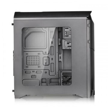 Thermaltake VERSA N26 Black - CA-1G3-00M1WN-00 price in india features reviews specs