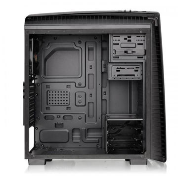 Thermaltake VERSA N27 (Black) - CA-1H6-00M1WN-00 price in india features reviews specs