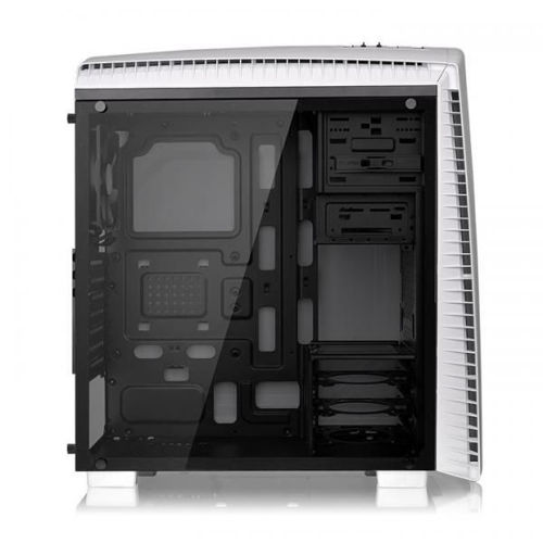 Thermaltake VERSA N27 (White) - CA-1H6-00M6WN-00 price in india features reviews specs