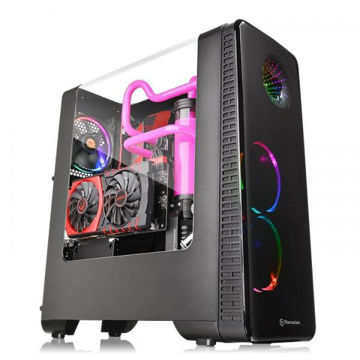 Thermaltake VIEW 28 RGB RIING - CA-1H2-00M1WN-01 price in india features reviews specs