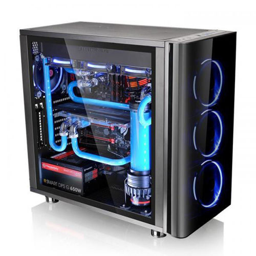 Thermaltake VIEW 31 - CA-1H8-00M1WN-00 price in india features reviews specs
