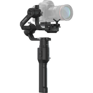 buy DJI Ronin-S Essentials Kit in India imastudent.com