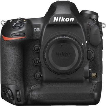 buy Nikon D6 DSLR Camera (Body Only) in India imastudent.com