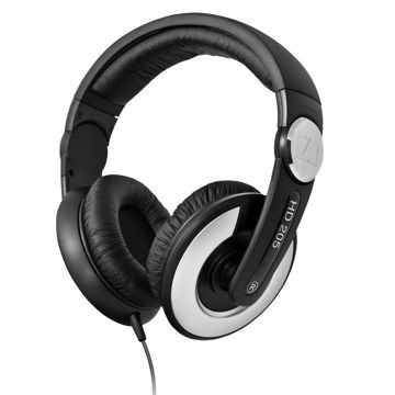 buy Sennheiser HD 205 II Headphones in India imastudent.com