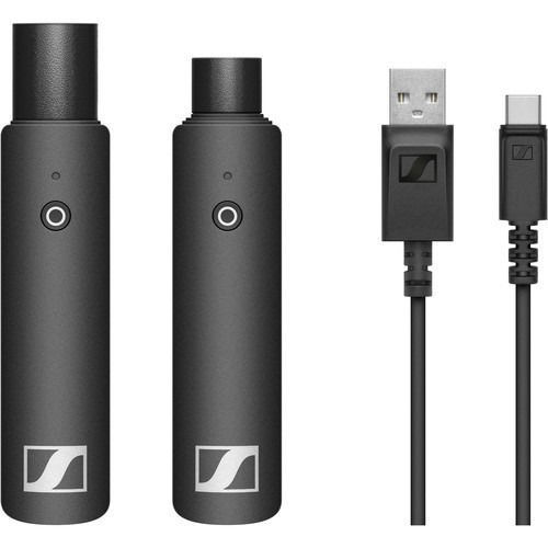 buy Sennheiser XSW-D XLR BASE SET Digital Wireless Plug-On Microphone System with No Mic (2.4 GHz) in India imastudent.com