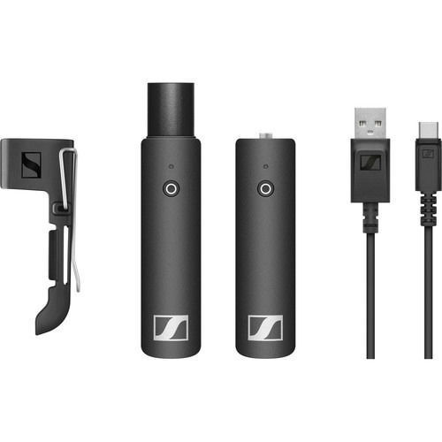 buy Sennheiser XSW-D PRESENTATION BASE SET Digital Wireless Bodypack Microphone System with No Mic (2.4 GHz) in India imastudent.com