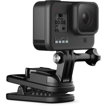 GoPro Magnetic Swivel Clip for Select HERO and MAX Cameras price in india features reviews specs