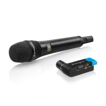buy Sennheiser AVX-835 SET in India imastudent.com