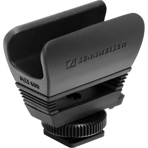 buy Sennheiser MZS 600 Shockmount for MKE 600 Microphone in India imastudent.com