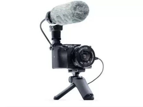 buy Sony Alpha a6400 VLOGGER Kit - ILCE-6400L in India imastudent.com
