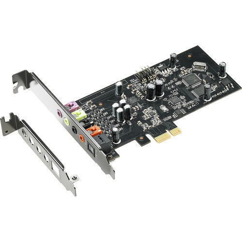 ASUS Xonar SE 5.1-Channel PCIe Gaming Sound Card price in india features reviews specs