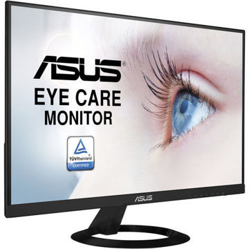 "ASUS 27"" 16:9 IPS Monitor - VZ279HE price in india features reviews specs"