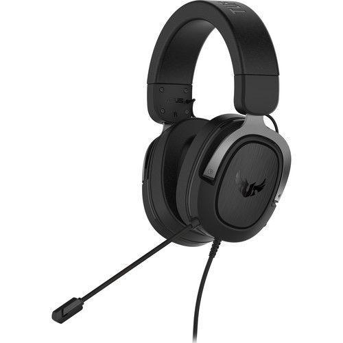 ASUS TUF Gaming H3 Gaming Headset (Gunmetal) price in india features reviews specs