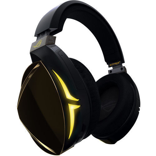 ASUS Republic of Gamers Strix Fusion 700 Gaming Headset price in india features reviews specs