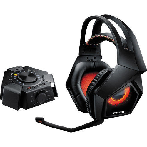 ASUS STRIX 7.1 USB Gaming Headset price in india features reviews specs