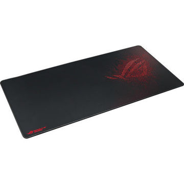 ASUS ROG Sheath Gaming Mouse Pad (Black/Red) price in india features reviews specs