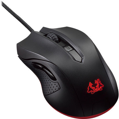 ASUS Cerberus Mouse  price in india features reviews specs