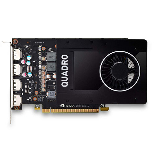 PNY Technologies Quadro P2200 Graphics Card price in india features reviews specs