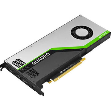 PNY Technologies NVIDIA Quadro RTX 4000 Graphic Card price in india features reviews specs