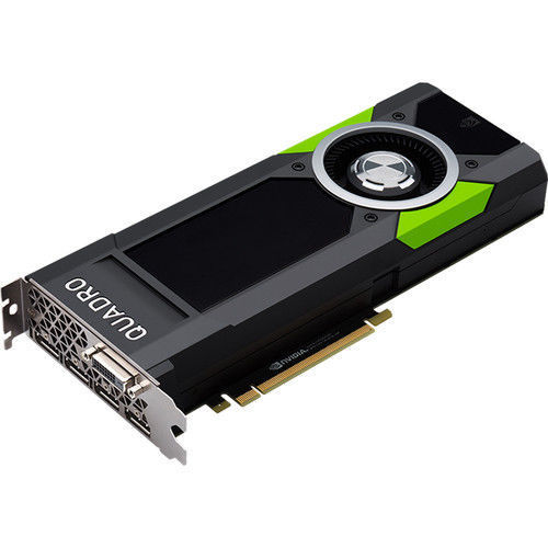 PNY Technologies Quadro P5000 Graphics Card price in india features reviews specs