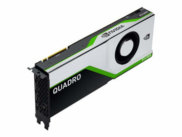 PNY Technologies Quadro RTX 8000 Graphics Card price in india features reviews specs