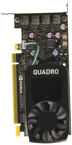 PNY Technologies Quadro P620 Graphics Card price in india features reviews specs