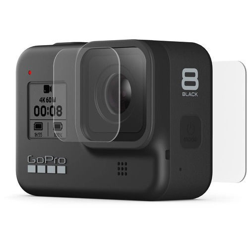 buy GoPro Tempered Glass Lens and Screen Protector Kit for HERO8 in india imastudent.com