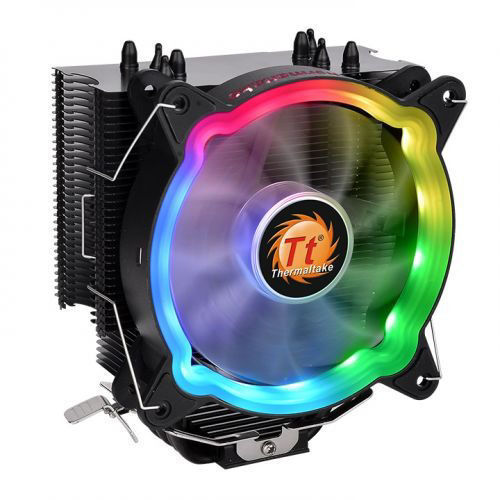 Thermaltake UX200 ARGB Lighting CPU Cooler price in india features reviews specs