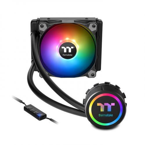 Thermaltake Water 3.0 120 ARGB Sync price in india features reviews specs