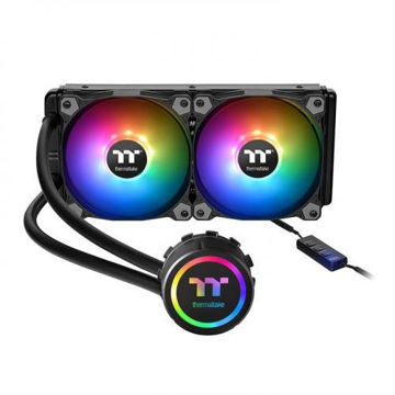 Thermaltake Water 3.0 240 ARGB Sync price in india features reviews specs