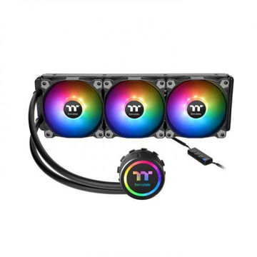 Thermaltake Water 3.0 360 ARGB Sync price in india features reviews specs