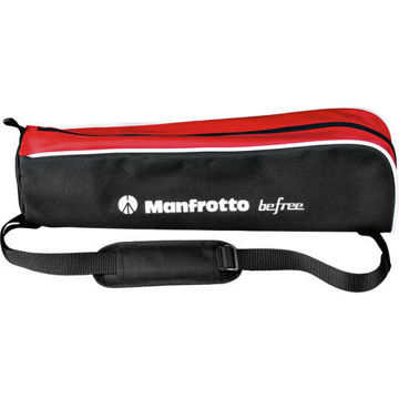 buy Manfrotto Tripod Bag Padded Befree Advanced (Black) in India imastudent.com