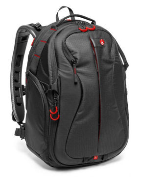 buy Manfrotto Pro Light camera backpack Minibee-120 for DSLR/CSC in India imastudent.com