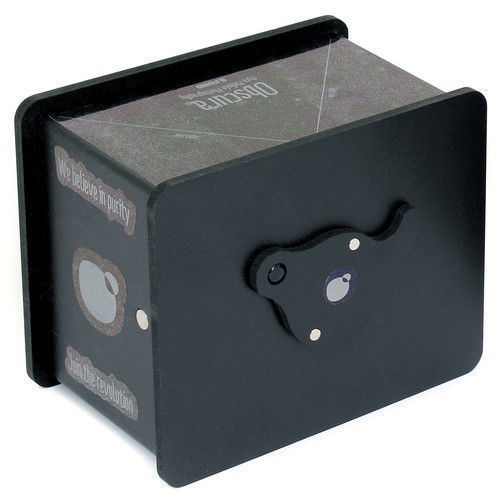 buy Ilford Obscura Pinhole Camera in India imastudent.com