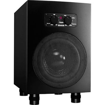 "buy Adam Professional Audio Sub8 - 240W 8.5"" Active Subwoofer in India imastudent.com"