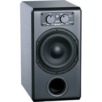 buy Adam Professional Audio Sub7 Active Subwoofer (Flat Back) in India imastudent.com