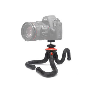 buy Fotopro UF02 Flexible Tripod with Gopro Mount & Mobile Holder in India imastudent.com