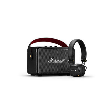 buy Marshall Kilburn II + Major III Special Bundle in India imastudent.com