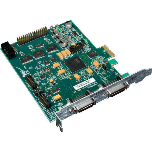 buy Apogee Electronics Symphony 64 PCIe Card in India imastudent.com