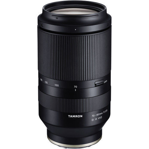 Tamron 70-180mm f/2.8 Di III VXD Lens for Sony E price in india features reviews specs