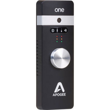 buy Apogee Electronics ONE USB Audio Interface for iPad & Mac in India imastudent.com