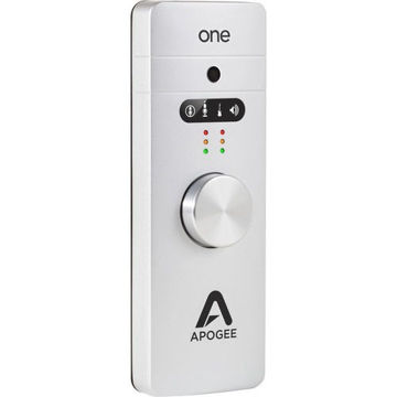 buy Apogee Electronics ONE for Mac 10 USB 2.0 Audio Interface  with Built-In Microphone in India imastudent.com