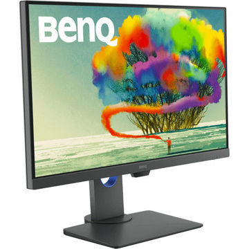 BenQ 27 inch 4K UHD Designer Monitor - PD2700U price in india features reviews specs