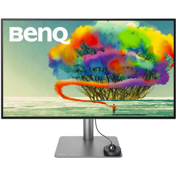 BenQ 32 inch HDR 4K IPS Monitor - PD3220U price in india features reviews specs