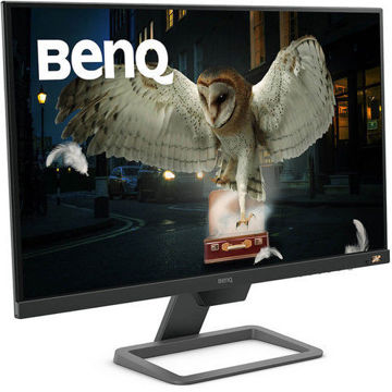 BenQ 27 inch HDR FreeSync IPS Monitor - EW2780 price in india features reviews specs