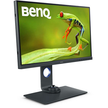 BenQ 27 inch Photographer HDR IPS Monitor - SW270C price in india features reviews specs