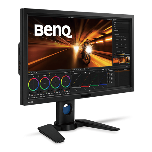 BenQ 27 inch Video Post-Production Monitor - PV270 price in india features reviews specs