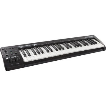buy M-Audio Keystation 49 MK3 49-Key USB-Powered MIDI Controller in India imastudent.com